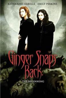 Ginger Snaps III: Der Anfang (2004) (Schnittberichte com)