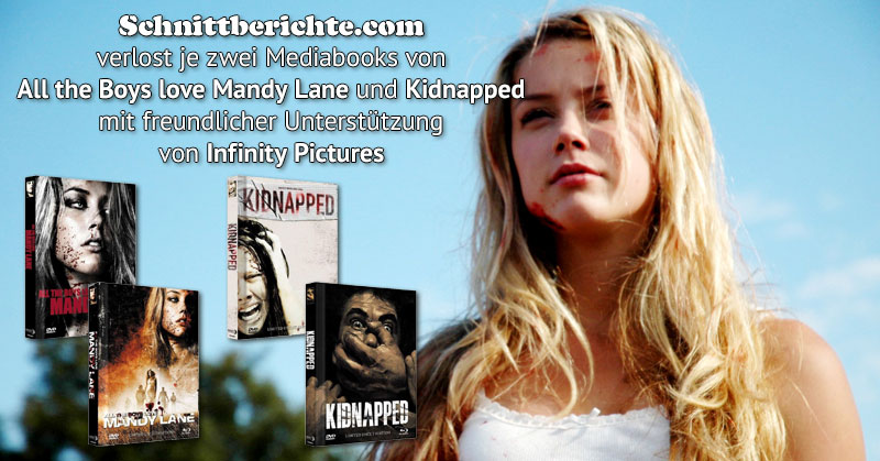 All the Boys Love Mandy Lane und Kidnapped