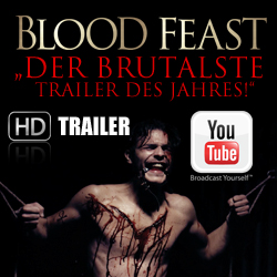 Blood Feast Trailer