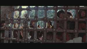 Conan's alternate TV version footage Bild7