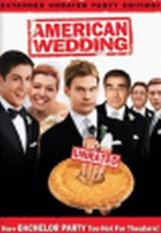American Pie Wedding