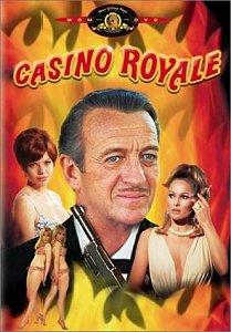 Casino Royale Fsk