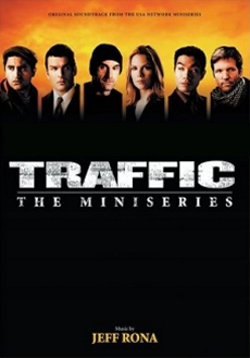traffic the miniseries part 1 comparison tv version dvd