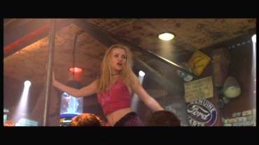 Coyote ugly unrated sex sceans