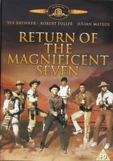 The Magnificent Seven (2016) - Works   Archive of Our Own