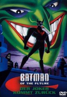 batman of the future - der joker kommt zurГјck