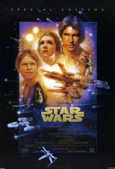 Star Wars Episode Iv A New Hope Comparison Special Edition Dvd Edition Movie Censorship Com