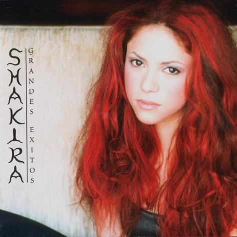 8ceca225ab FÃnKUT™ - Tablóide Shakira Official®  Agosto 2009