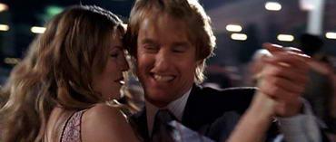 Wedding crashers comparison theatrical version unrated for Wedding crashers bathroom scene