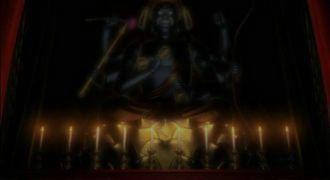 Afro Samurai: Resurrection - Bridge