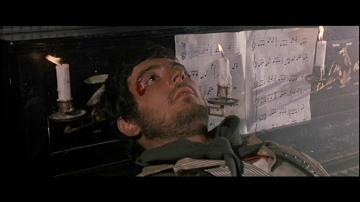 Django - Sein Gesangbuch war der Colt - Schnittbericht ...