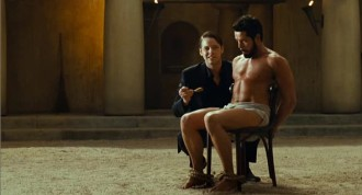 meet the spartans unrated version meaning