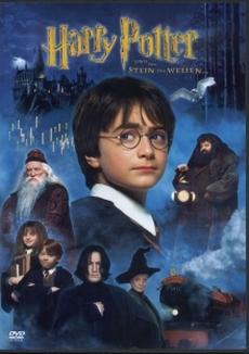 Harry Potter Und Der Stein Der Weisen Schnittbericht Kinofassung Schnittberichte Com