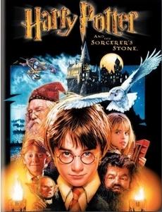 Harry Potter Extended Stream