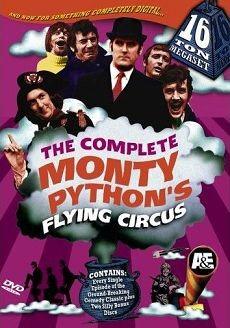 Watch Monty Python's Flying Circus Season 4 Episode 3 - The Light  Entertainment War