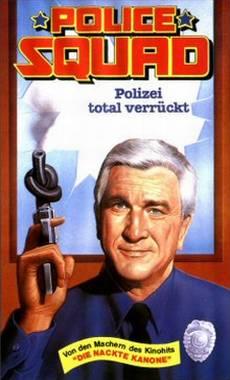 Die nackte pistole dvd photo 58
