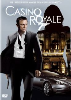 What bond movie is after casino royale mark eddleman poker player