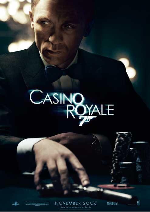 Casino Schnittberichte