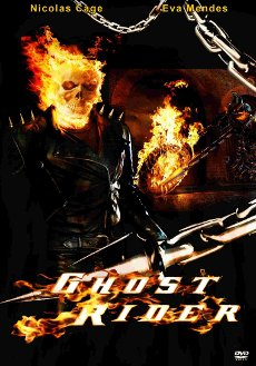 Ghost Rider Comparison Theatrical Cut Extended Version Movie