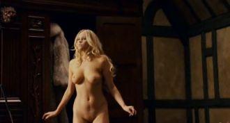 Nudity in Epic Movie - Nude Celebrities