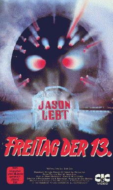 Freitag Der 13 Jason Lebt