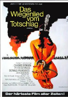 Das Wiegenlied vom Totschlag - Schnittbericht: DVD Best