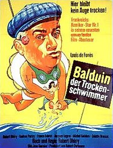 Balduin Der Trockenschwimmer