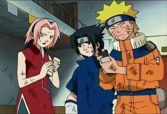 Naruto 2x37 - Schnittbericht: US TV Fassung (Schnittberichte