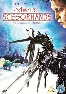 comparing edward scissorhands and frankenstein Free essay: tim burton's edward scissorhands tim burton's only  much like  frankenstein, the true beauty of the monster is hidden beneath the layer of  physical  1101 word count: 1,397 compare the ways in which the authors of  two texts.