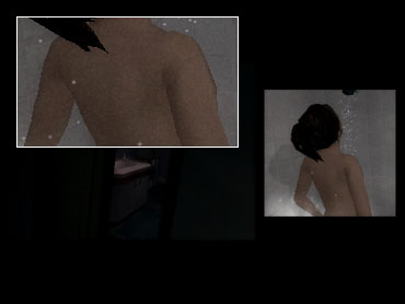 Fahrenheit indigo prophecy sex scene vido