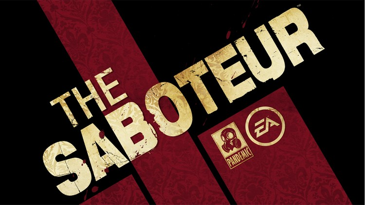 The Saboteur Saboteur The Saboteur EA The Saboteur EA Origin The