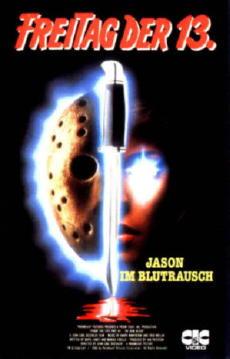 Freitag Der 13 Jason Im Blutrausch Schnittbericht Premiere Ab 18 Schnittberichte Com